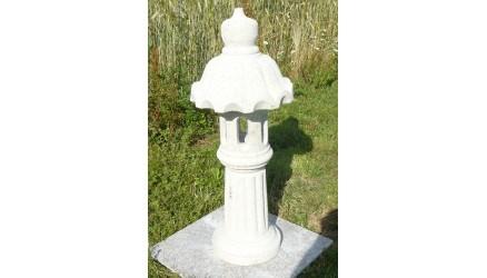 Granit Lampe 100130