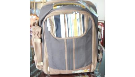 Picnic Taske 140037 brun