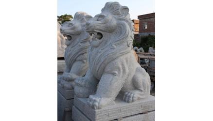 Granit Løve Naturlig 100150