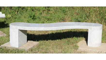 Granit Bænk 070050