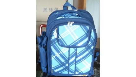 Picnic Taske 140019 blå