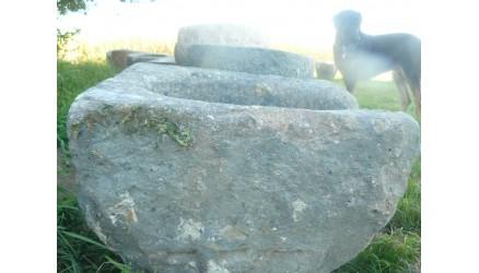 Granit Antik Kumme 010080