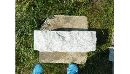 Granit kantsten lille 090010
